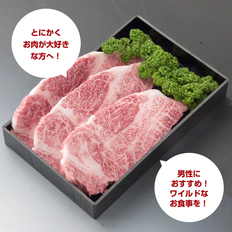 とにかくお肉が大好きな方へ