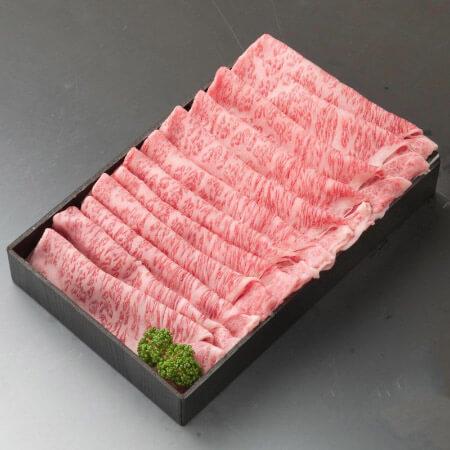 米沢牛A5ロース食べくらべセット